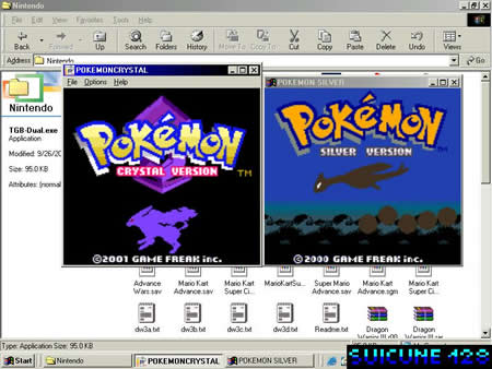 4 gameboy color emulators for android you can download today.